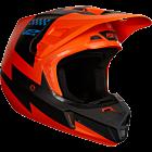 FOX v2 MASTAR Cross hjelm