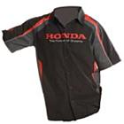 Honda Racing Skjorte