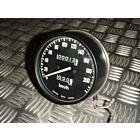 Speedometer honda