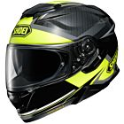 SHOEI GT-Air 2 Affair TC-3 MC hjelm