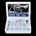 BOLT Yamaha Pro pakke 4 takt
