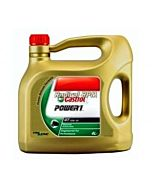 Castrol Fuldsyntetisk Power 1 Racing Olie 10/50 4L