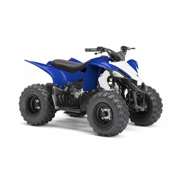 Yamaha YFZ 50 - 1