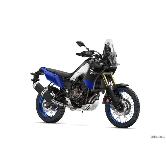 Yamaha Ténéré 700 - 1