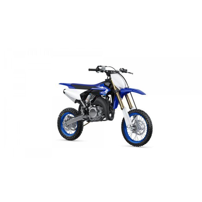 Yamaha YZ 65 - 1