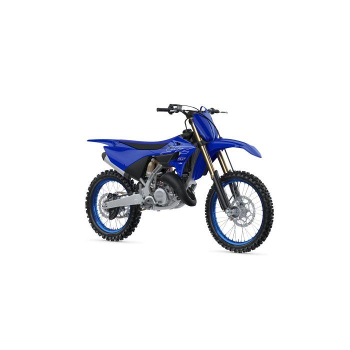 Yamaha YZ 125 LC - 1