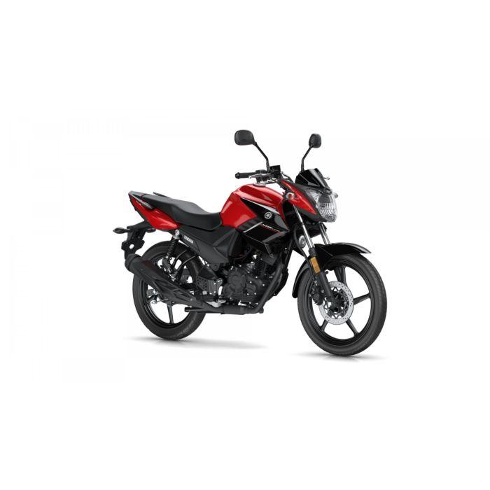 Yamaha YS 125 - 1
