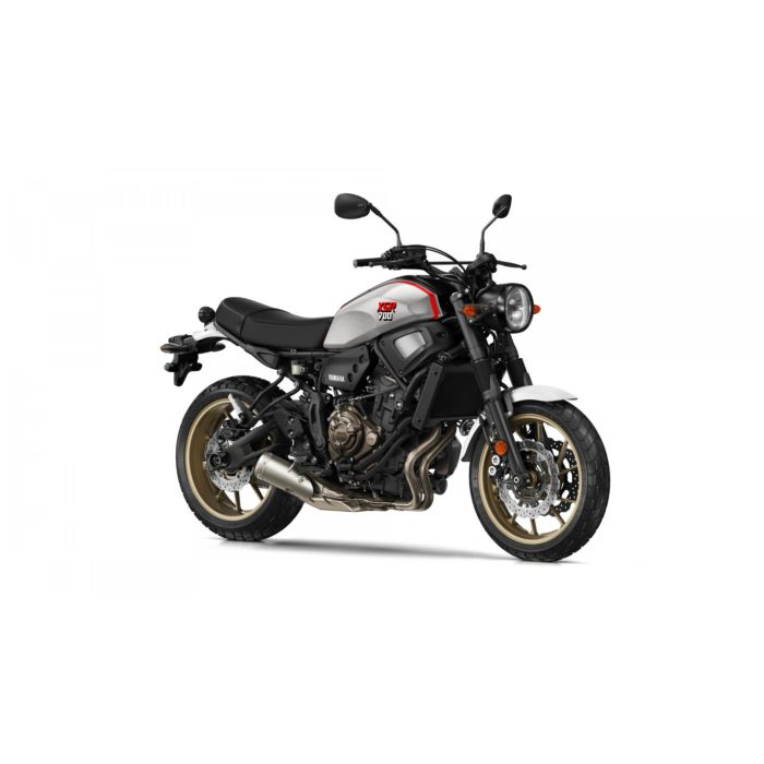 Yamaha XSR 700 - 1