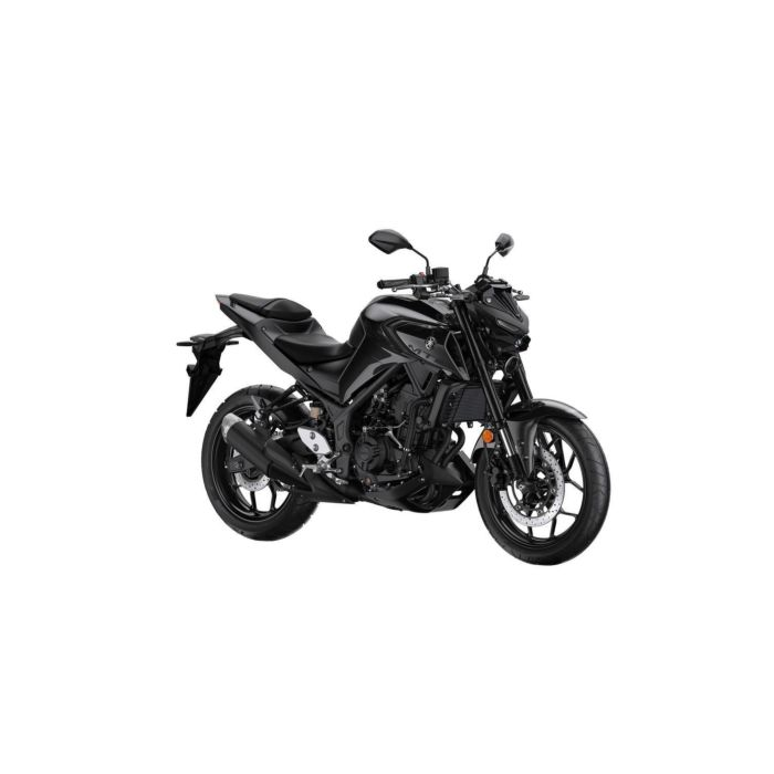 Yamaha MT-03 - 1