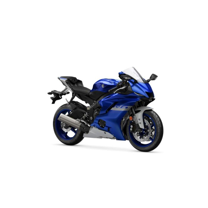 Yamaha YZF R6 - 1