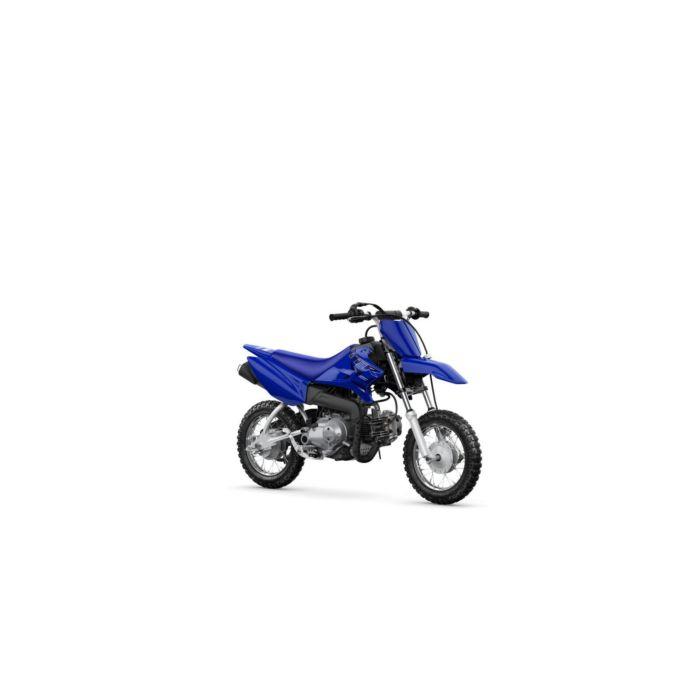 Yamaha TTR 50 - 1