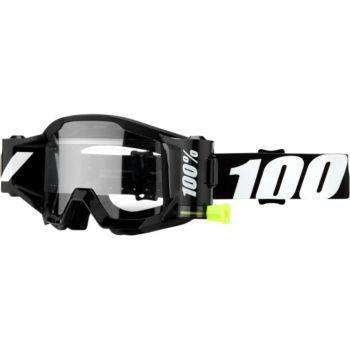 100% Forecast Strata Outlaw Cross Brille