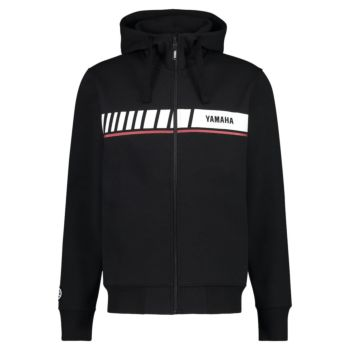 Yamaha REVS Men's Zip-Up Hoodie