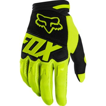 FOX DIRTPAW Cross Handske