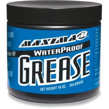 Maxima Waterproog Grease smørefedt 454 gram