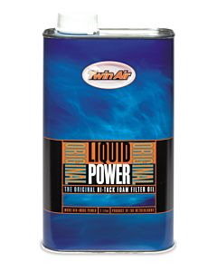 TwinAir luftfilter olie 1L