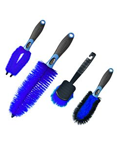 Oxford brush and Scrub