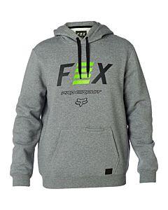 Fox Pro Circuit hættetrøje Grå