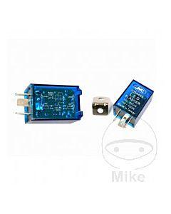 JMP blinkrelæ til standard og LED indikatorer