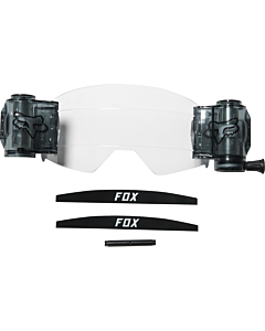 FOX Vue roll off Total Vision System