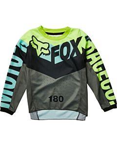 FOX Kids 180 Trice børne cross trøje