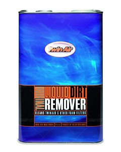 TwinAir Dirt Remover luftfilter rens 4L