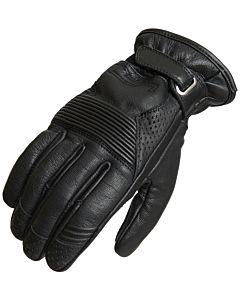 Lindstrands Lauder Læder handsker