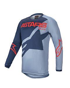 Alpinestars Børne Cross trøje Racer Braap