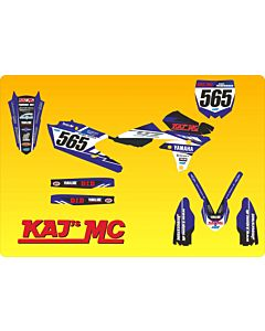 Kajs MC Racing Team Stafferinger