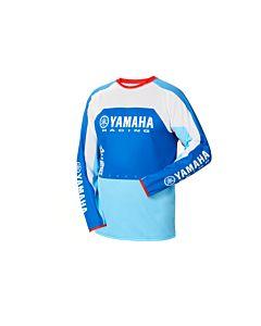 Yamaha Børne Cross trøje Zenkai