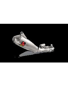 Akrapovic Udstødning YZ250F 2019-