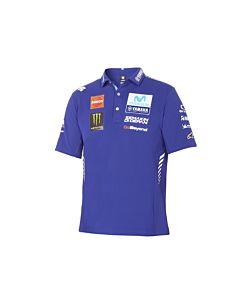 Autentisk Yamaha MotoGP Team poloshirt