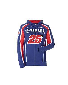 MV 25 – Yamaha hættetrøje til mænd