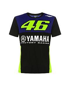 Yamaha Rossi T-Shirt til mænd