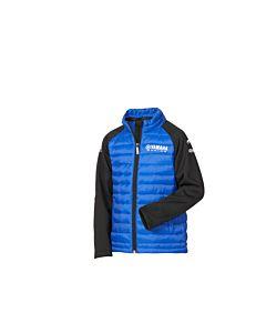 Yamaha Paddock Blue 2020 Børne jakke