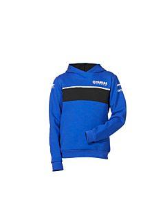 Yamaha Paddock Blue 2020 børne hoodie