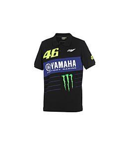 Yamaha Rossi Herre Polo Shirt