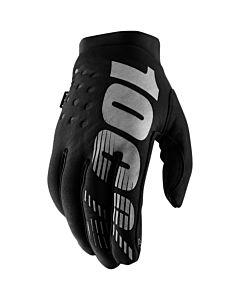 100% Brisker Vinter Cross handsker