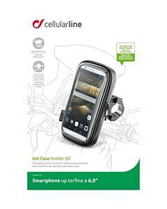 """Cellularline UNIcase holder 6,0"""""""