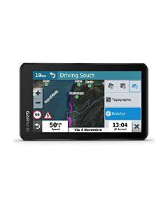 """Garmin ZUMO TX 5,5"""" Motorcykel GPS Europa"""