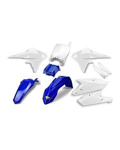 Cycra Yamaha Plastik Kit OEM
