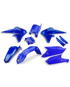 Cycra Yamaha Plastik Kit Blåt