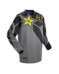 FOX HC Rockstar cross trøje