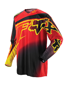 FOX 360 Flight Cross trøje