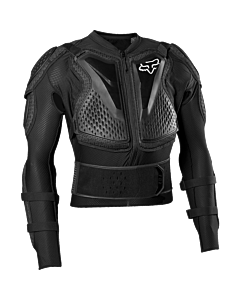 FOX  Børne Cross besktyttelses jakke Titan Sport One-Size