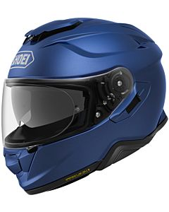 SHOEI GT-Air 2 blå MC Hjelm