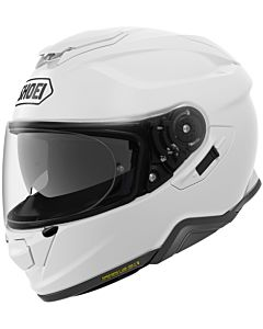 SHOEI GT-Air 2 hvid MC Hjelm