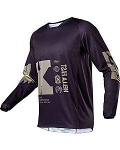FOX 2021 Illmatik Motocross trøje
