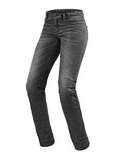 REVIT  Madison 2 MC Jeans til damer