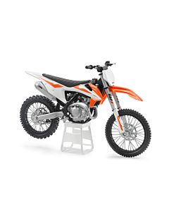 KTM legetøjs Crosser SX450-F 2019  str 1:12